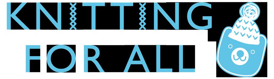 Knitting For All Ltd